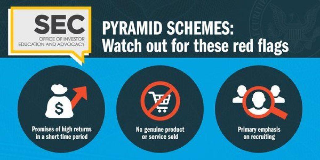 SEC-Pyramid-Scheme