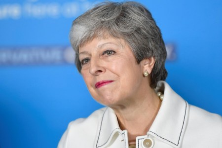 """I Am The Second Female Prime Minister, Definitely Not The Last"" – Theresa May Resigns"