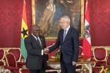 Ghana Is Austria's Most Important Business Destination In Africa