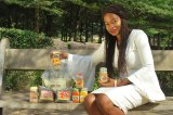 AW Womenpreneur Series : Adebukola Adekola Creates Magic Through Amaz Foods