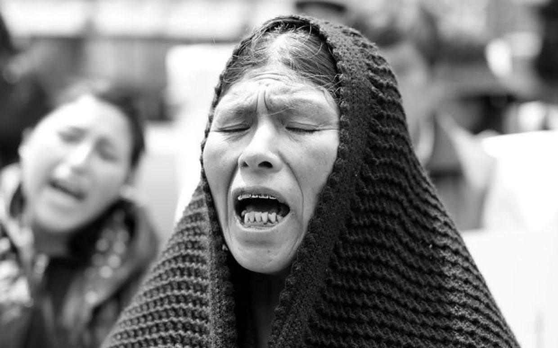 bolivia women violence