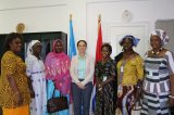 The Gambia Women's Chamber Of Commerce Launches Its 1st Annual Women In Business Forum