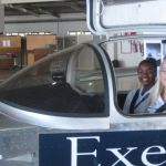 south african pilot