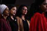 The Squad – Alexandria Ocasio- Cortez, Ilhan Omar, Rashida Tlaib and Ayanna Pressley Aren't Having It!