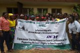 Association Of Female Lawyers of Liberia Decries Wave of Violence