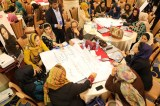 No Going Back To Taliban Repression – Afghan Businesswomen say