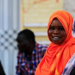 sudan women