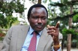 Give More Women Top Jobs- Kalonzo