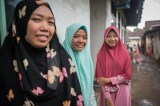In Indonesia, 'Bride Kidnapping' Tradition Fuels Child Marriage Despite New Ban