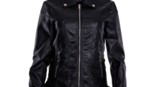3 Jackets A Woman Should Own