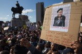 'Alarming' Levels of Gender-Based Violence and Femicide In South Africa