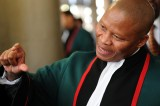 'It Is No Exaggeration To Say That We Are A Sick Society' –  Chief Justice Mogoeng Mogoeng