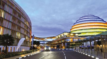 Forbes Names Kigali Among 20 Best Places To Visit