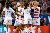 U.S. Soccer scores Victory In Equal Pay Suit With Women's Team Players