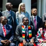 zim ministers