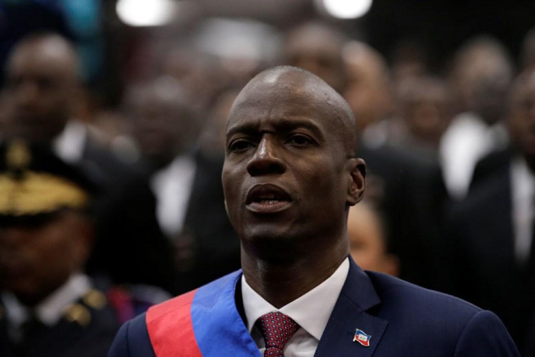 President-Jovenel-Moise