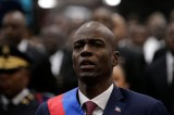 President Jovenel Moise Warns Of Humanitarian Crisis In Haiti, Calls For Support