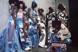 Congo Rape Survivors Take To Catwalk To Show Strength