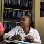 nairobi aids centre