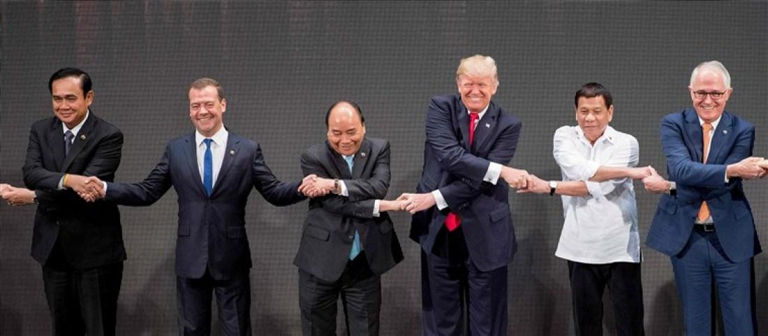 world leaders summit