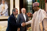 Nigeria, Iran To Establish Binational Commission