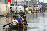 Indonesia's Deadly Floods Sparks Climate 'Wake Up Call'