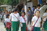 A New Mynamar : Building An Inclusive City In Myanmar, One Trash Alley At A Time