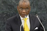 Prime Minister Thabane To be Charged With Murder