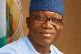 Gov Fayemi Approves 180 Days' Maternity Leave For Female Workers