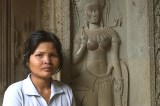 Cambodia Orders Women Not Look Sexy On Facebook