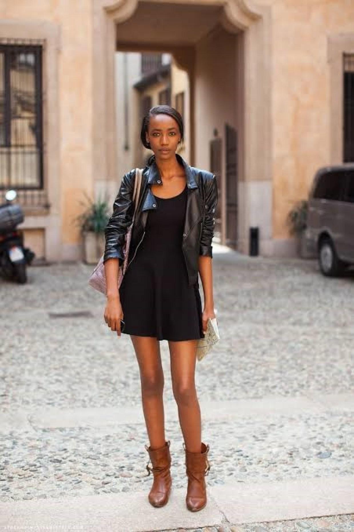 short dress 4