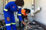 Electric Motorbike Gives Women In Rural Zimbabwe A Path Out Of Poverty