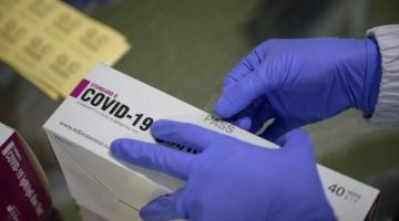 Over 200,000 Active Covid-19 Cases Across Continent After 13.3 Million Tests