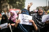 Egyptian Women Flood Instagram With #MeToo Stories As Suspect Arrested