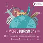 World Tourism Day 1