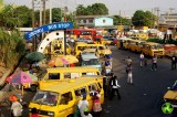 Lagos Public Transport Palaver : Protecting Oneself As A Lady On A Public Bus