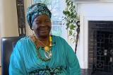 Barrack Obama's Grandmother, Mama Sarah Obama, Dies