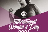 International Women's Day: Achieving an equal future in a COVID-19 world