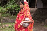 Child Brides Left Out Of India's Domestic Violence Data