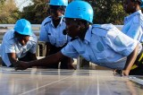 The Invisible Women in Energy