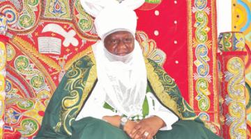 Preach Gender Equality, Not Religious Bigotry, Emir of Keffi Urges Clerics