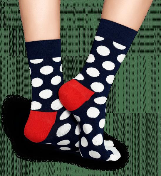 https://www.happysocks.com/de/big-dot-socks-in-classic-navy-white-red.html