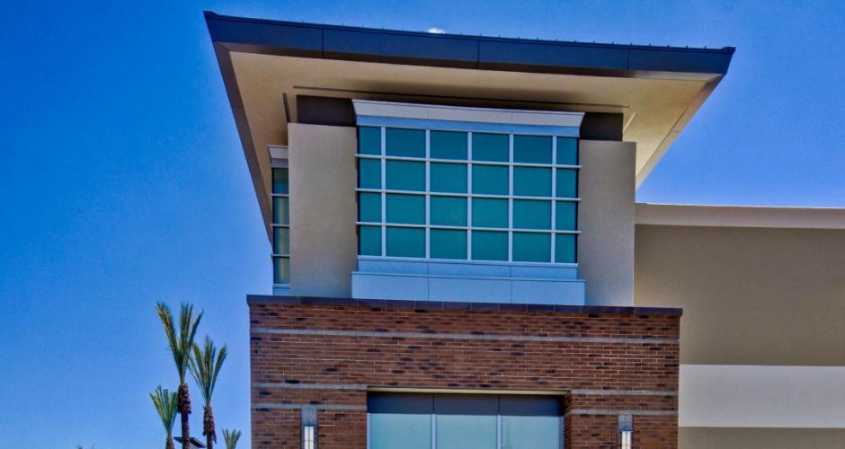 American Furniture Warehouse Glendale Architectural