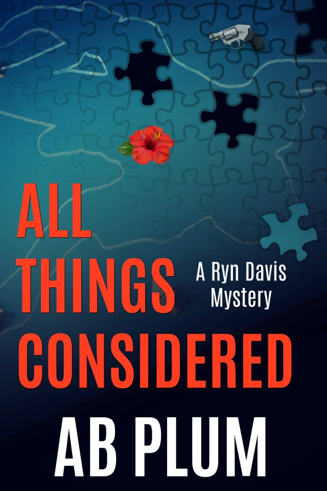 Book Cover: All Things Considered