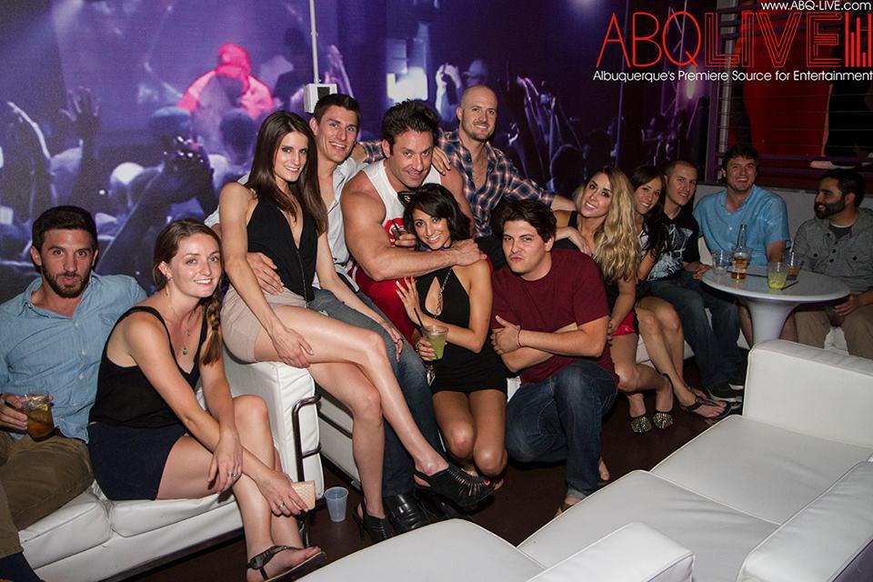 Abq nightlife