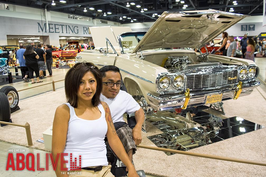 The Albuquerque Super Show - Car show albuquerque