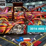 The 2016 Albuquerque Super Show