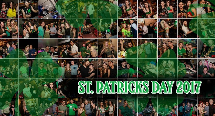 St. Paddys Day 2017