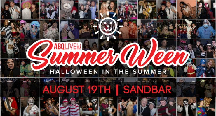 ARE YOU READY for SUMMERWEEN 2017?