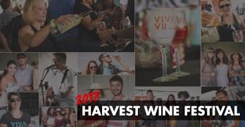Harvest Wine Festival 2017